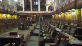 αιθουσα κοινοβουλιου